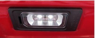 LED-Kennzeichenleuchten Upgrade-Set Audi A4 8K