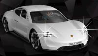 Playmobil Porsche Mission E 2.0