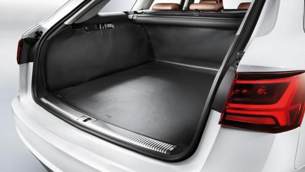 Gepäckraumauskleidung Kofferraumauskleidung Audi A4 8W Avant