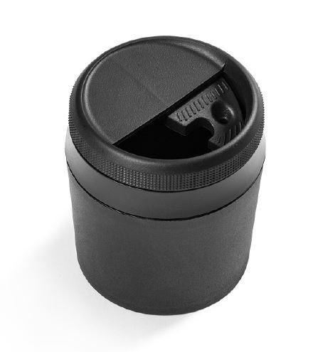 ŠKODA Abfallbehälter / Aschenbecher für Getränkehalter Mittelkonsole