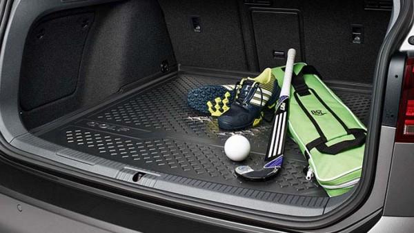 Gepäckraumschale für Golf 7 Variant