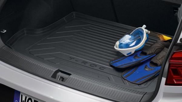Gepäckraumschale für T-Roc