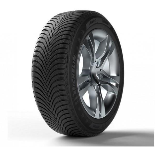 Winterreifen 195/65 R15 91H Michelin Alpin 5