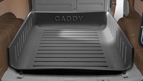 Gepäckraumwanne für Caddy
