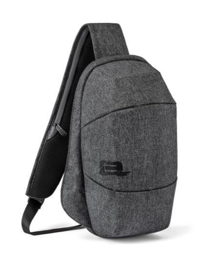 Audi Smart Urban Bodybag, grau