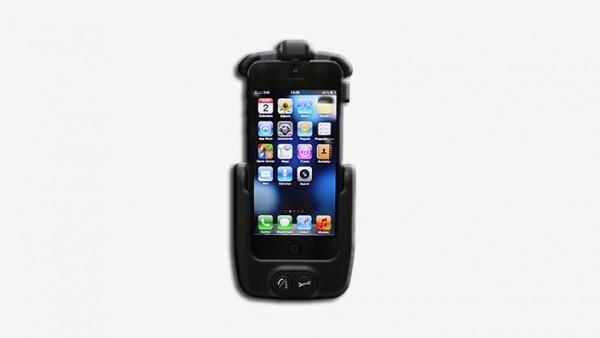 Volkswagen Handyadapter, Apple iPhone 5/5S, gebraucht
