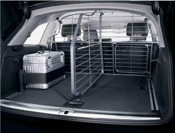 Trenngitter für den Gepäckraum, längs Audi Q7 4L 2007 - 2015