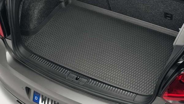 Gepäckraumeinlage für variablen Ladeboden Polo (diverse Modelle)