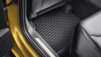 Volkswagen Allwetterfußmatten für Arteon Satz vorne und hinten