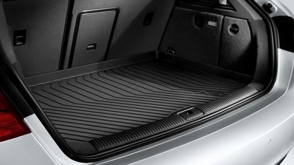 Gepäckraumeinlage Kofferraumamtte Audi A3 8V 3-Türer