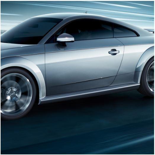 Seitenschwellersatz grundiert Audi TT FV ab MJ 2015