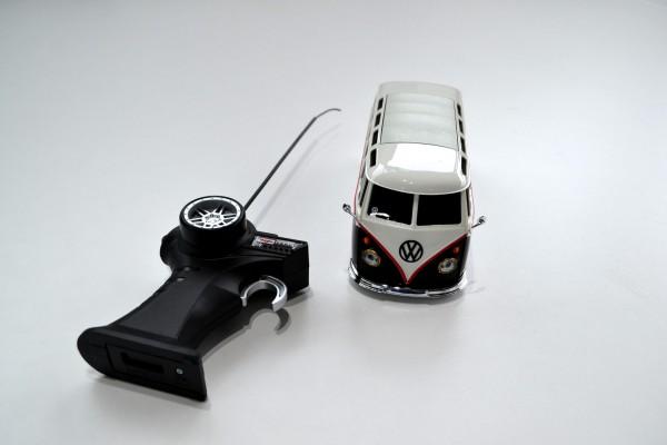 Maisto Tech RC VW Bulli Samba 1:24 ferngesteuertes Auto