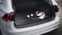 Volkswagen Gepäckraumschale für Tiguan ab 2016 mit variablem Ladeboden