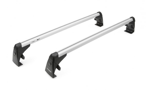 ŠKODA Dachgrundträger Aluminium für 5-türer, Citigo 5-türer (NF)