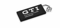 Volkswagen GTI Schlüsselanhänger