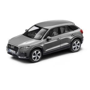 Audi Q2 1:43 Quantumgrau 5011602633