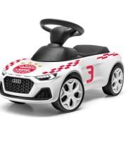 Audi Junior quattro | FC Bayern München