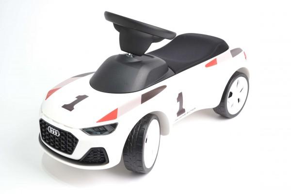 Audi Junior quattro Pikes Peak, Kinder, weiß