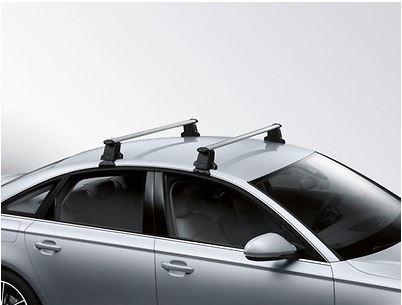 Grundträger Dachträger Audi A6 ab MJ 2012 Limousine