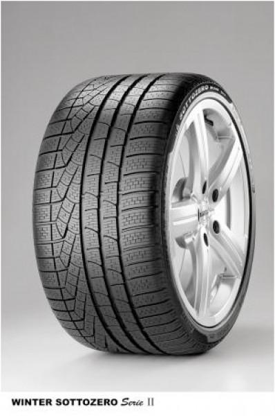 Winterreifen Pirelli Sottozero Serie II AO, 225/55 R16 95H