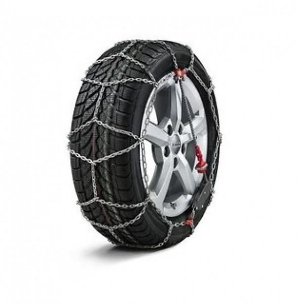 Schneeketten Basis-Klasse, für Reifen der Größe 185/60 R15