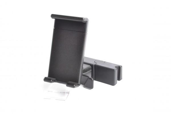 ŠKODA Universal Smart Holder-Adapter für Kopfstütze und Tabelthalter Kombipaket