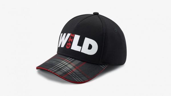 Volkswagen GTI Cap - Wild -