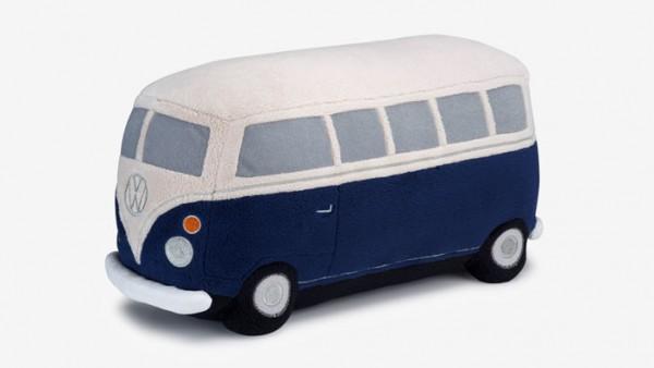 Volkswagen Bulli T1 aus Plüsch