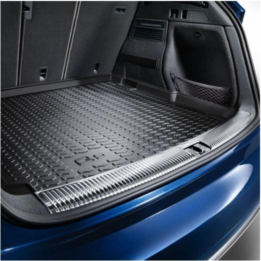 Kofferraumschale Gepäckraumschale Audi Q5 FY ab MJ 2017