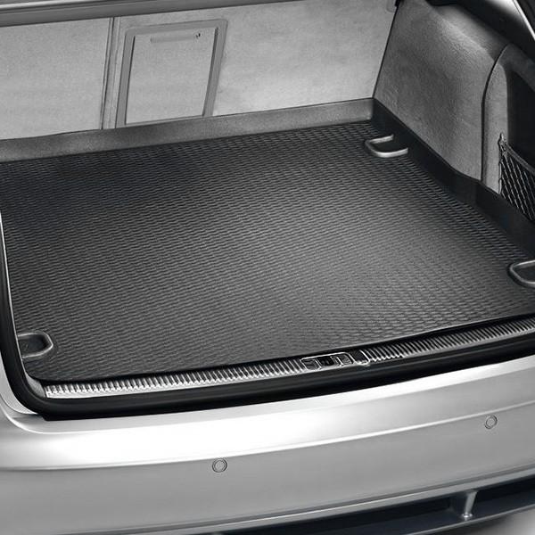 Gepäckraumeinlage Kofferraumeinlage für Audi A6 4F Avant und allroad quattro