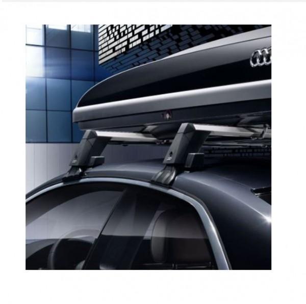 Grundträger Dachträger für Audi A5 8W Coupe