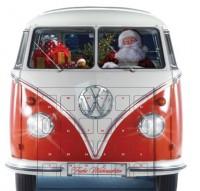 VW Bulli Adventskalender - Schokolade