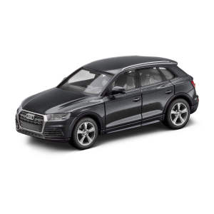 audi q5 manhattangrau 1 87 modelle accessoires. Black Bedroom Furniture Sets. Home Design Ideas
