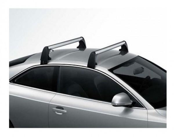 Grundträger Dachträger für Audi A5 8T Coupe