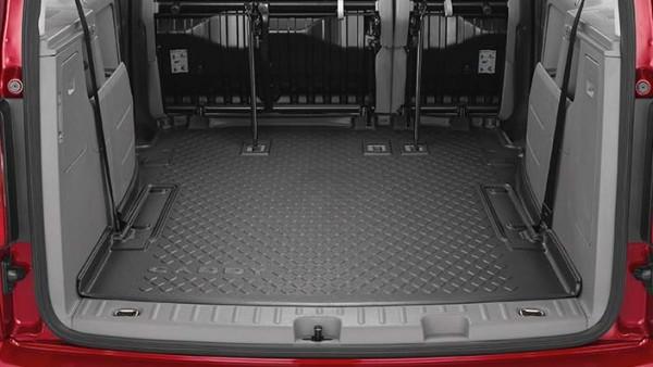 Original Volkswagen Gepäckraumeinlage Gepäckraumschale Up!