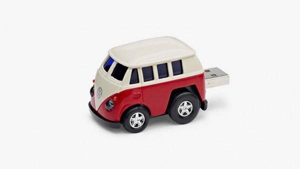 Volkswagen USB Stick T1 Bus, 8 GB