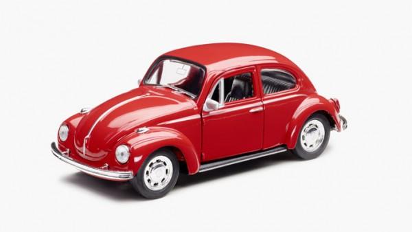 Volkswagen Volkswagen Käfer Spielzeugauto mit Rückziehfunktion