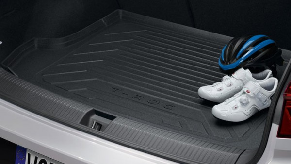 Gepäckraumeinlage für VW T-Roc