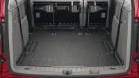 Volkswagen Gepäckraumschale für Caddy Maxi Life ab 2015 (5- und 7-Sitzer)