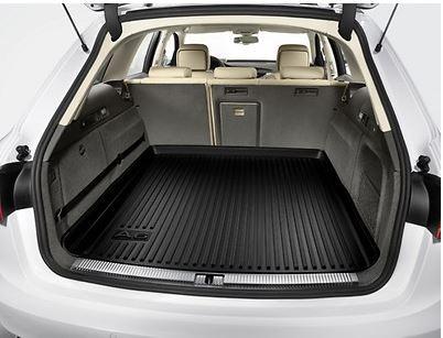 Gepäckraumschale Kofferraumeinlage für Audi A6 ab MJ 2012 Avant und allroad quattro