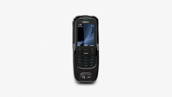Volkswagen Handyadapter, Nokia 6303 (i) classic (Bluetooth® only)