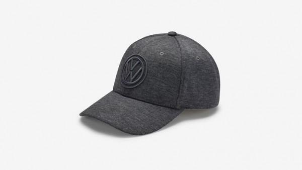 Volkswagen Cap in Graumelange