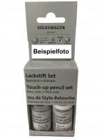 Audi Lackstifte-Set mythosschwarz-metallic, Lacknummer Y9T