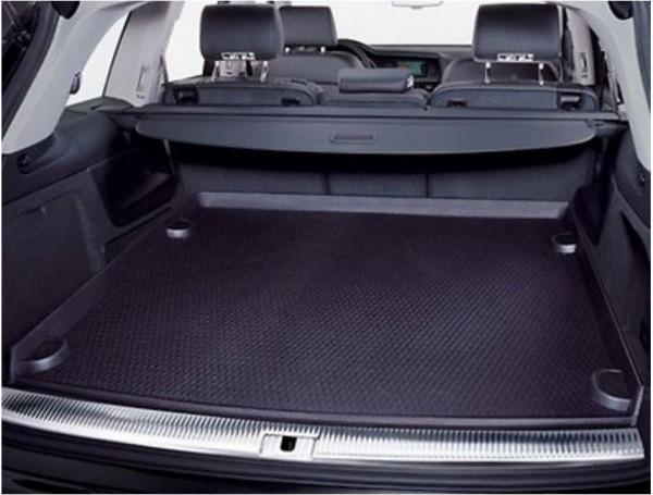 Gepäckraumeinlage Kofferraumeinlage 7-Sitzer Audi Q7 4L 2007 - 2015