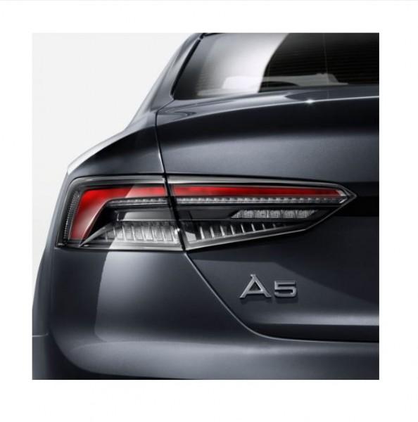 LED-Heckeleuchten, abgedunkelt Audi A5 8W Coupe und Sportback