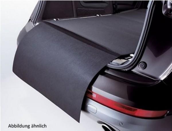Wendematte mit Stoßfängerschutz für Audi Q3 8U ab MJ 2012