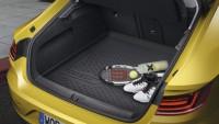 Gepäckraumeinlage für Arteon für Fahrzeuge mit erhöhtem Ladeboden