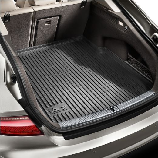 Gepäckraumschale Kofferraumeinlage Audi A7 Sportback