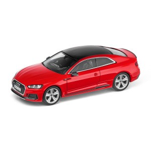 Modellauto Audi RS 5 Coupé, Misanorot, 1:43