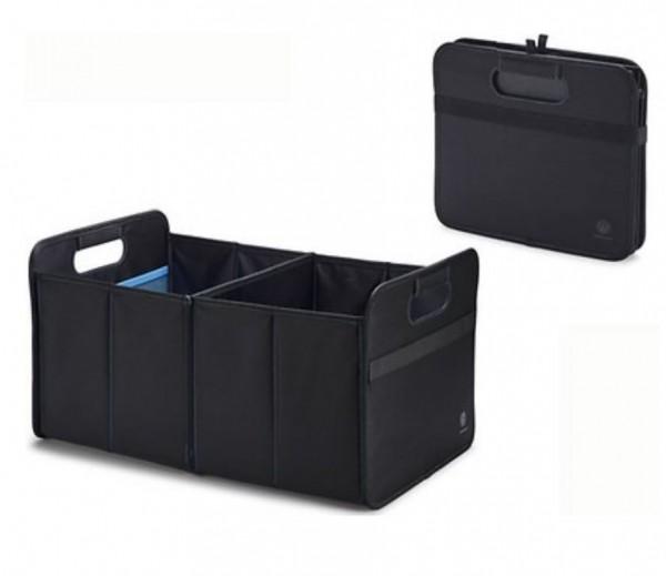 Volkswagen Faltbox Schwarz / Blau